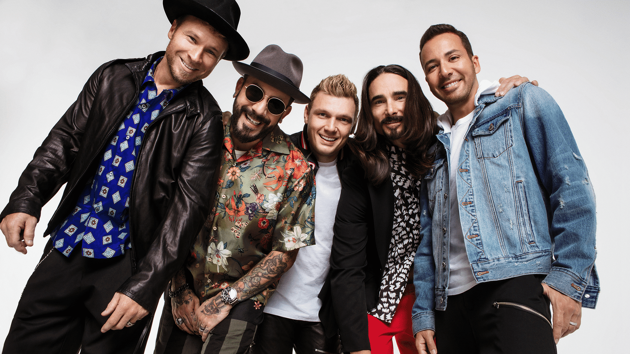 Backstreet Boys Tour 2019
