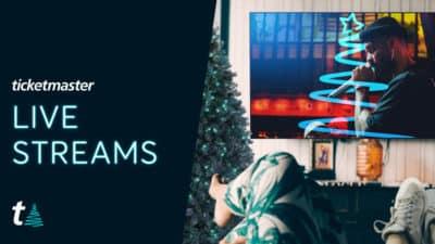Weihnachten Livestreams Dezember 2020
